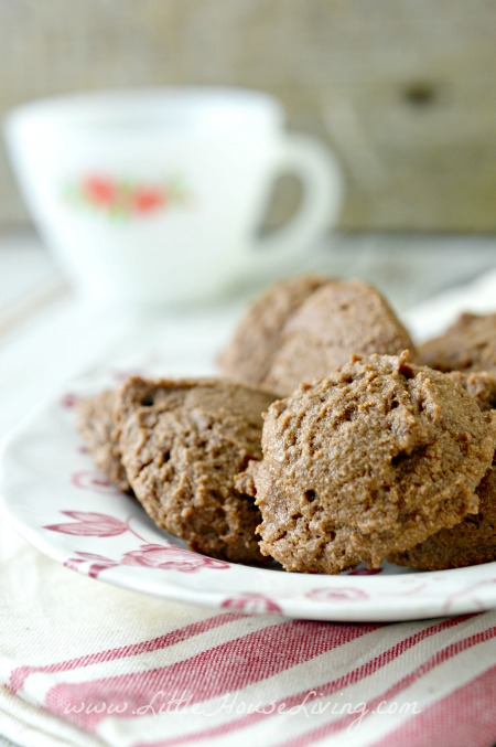 Quick and Easy Chocolate Cookies Recipe