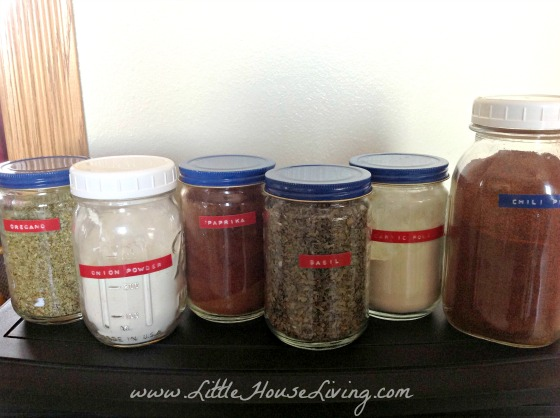 Easy pizza sauce canning recipe
