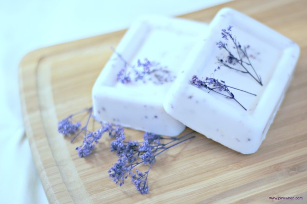 Easy Homemade Soap Recipes