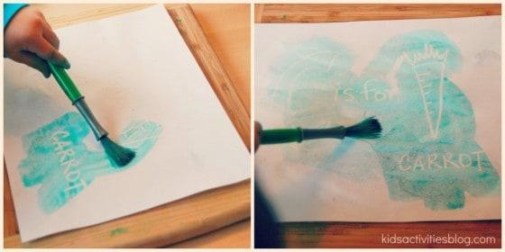 crayonhide