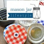 Mason Jar Lifestyle: A Review & A Giveaway!