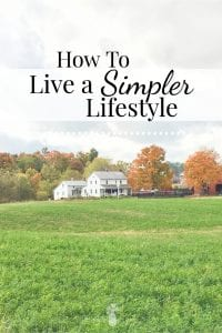 Do you wish that your life would just slow down a little bit? That you could capture the life that you've always dreamed about but instead seem to be caught up in the busyness of day-to-day living? Here are 14 actionable steps towards simpler living that you can start right now. #simple #simpleliving #simplelife #homesteading #simplerliving