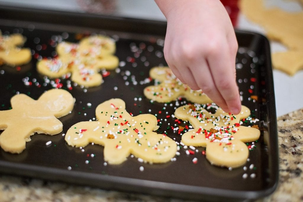 Old Fashioned Christmas Cookie Recipes