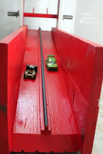 raceramp