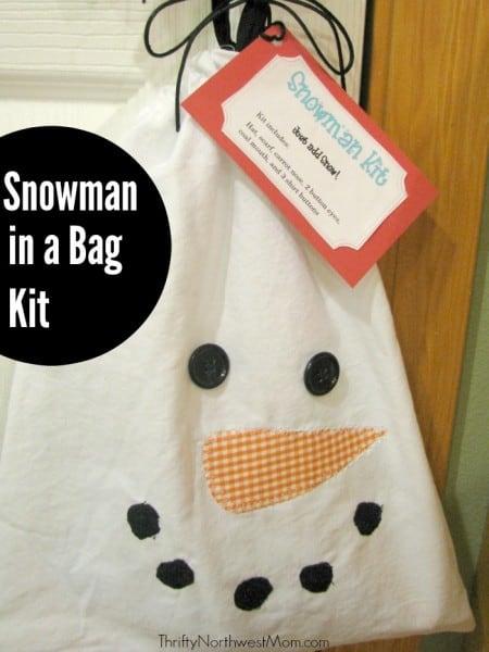 snowmanbag