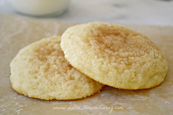 Old fashioned sour cream cookies recipe