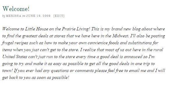 My First Blog Post on LHL!