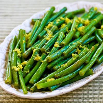 lemony-green-beans-400x400-kalynskitchen