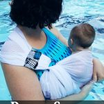 Baby Sling Sewing Pattern