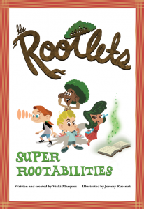 rootlets