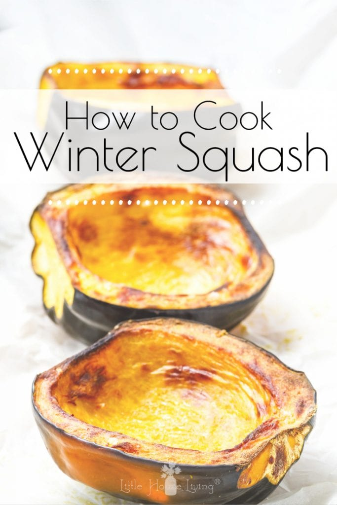 This is the perfect time of year to stock up on Winter Squash, but what do you do with them? Cooking Winter Squash can be done easily in your slow cooker! Learn how with these simple tips and get a few new recipes to take advantage of these delicious squash varieties while they're in season! #slowcooker #wintersquash #hardsquash #crockpot