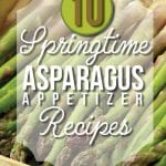 Asparagus Appetizer Recipes