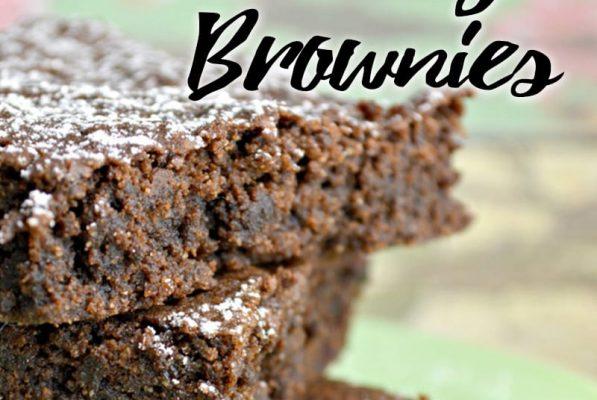 The Best Fudge Brownies Recipe