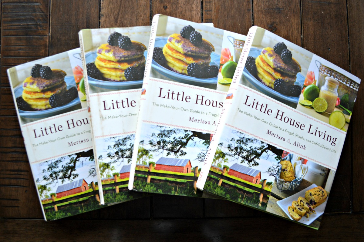 Little House Living Books
