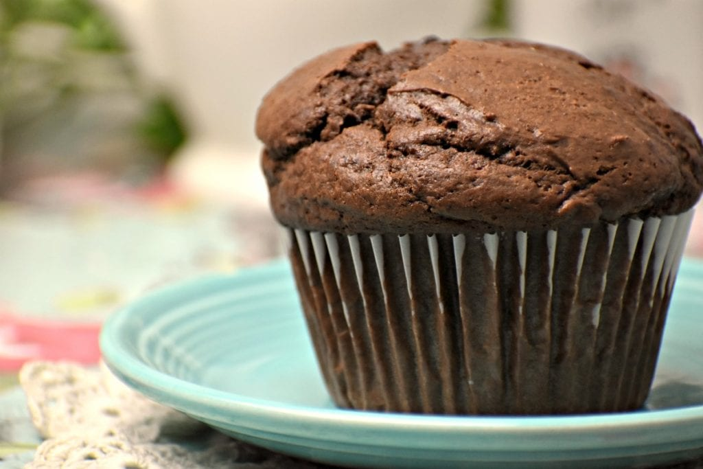 Chocolate Muffin Mix Recipe
