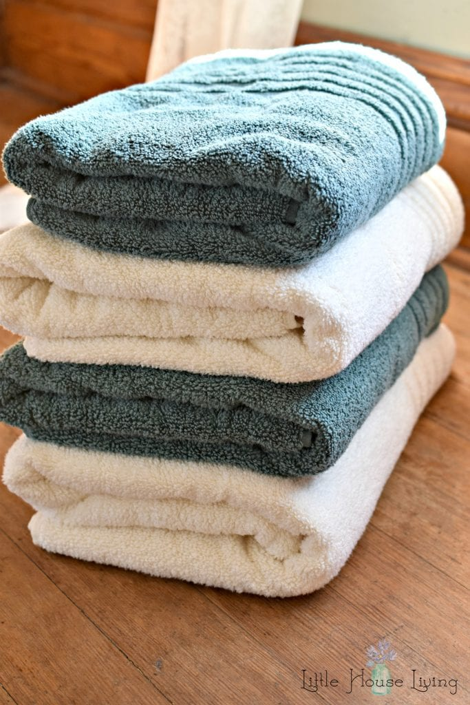 Cotten Towel Set