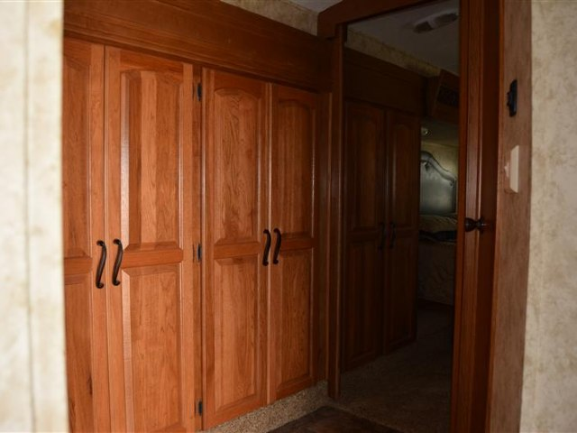 RV Hallway