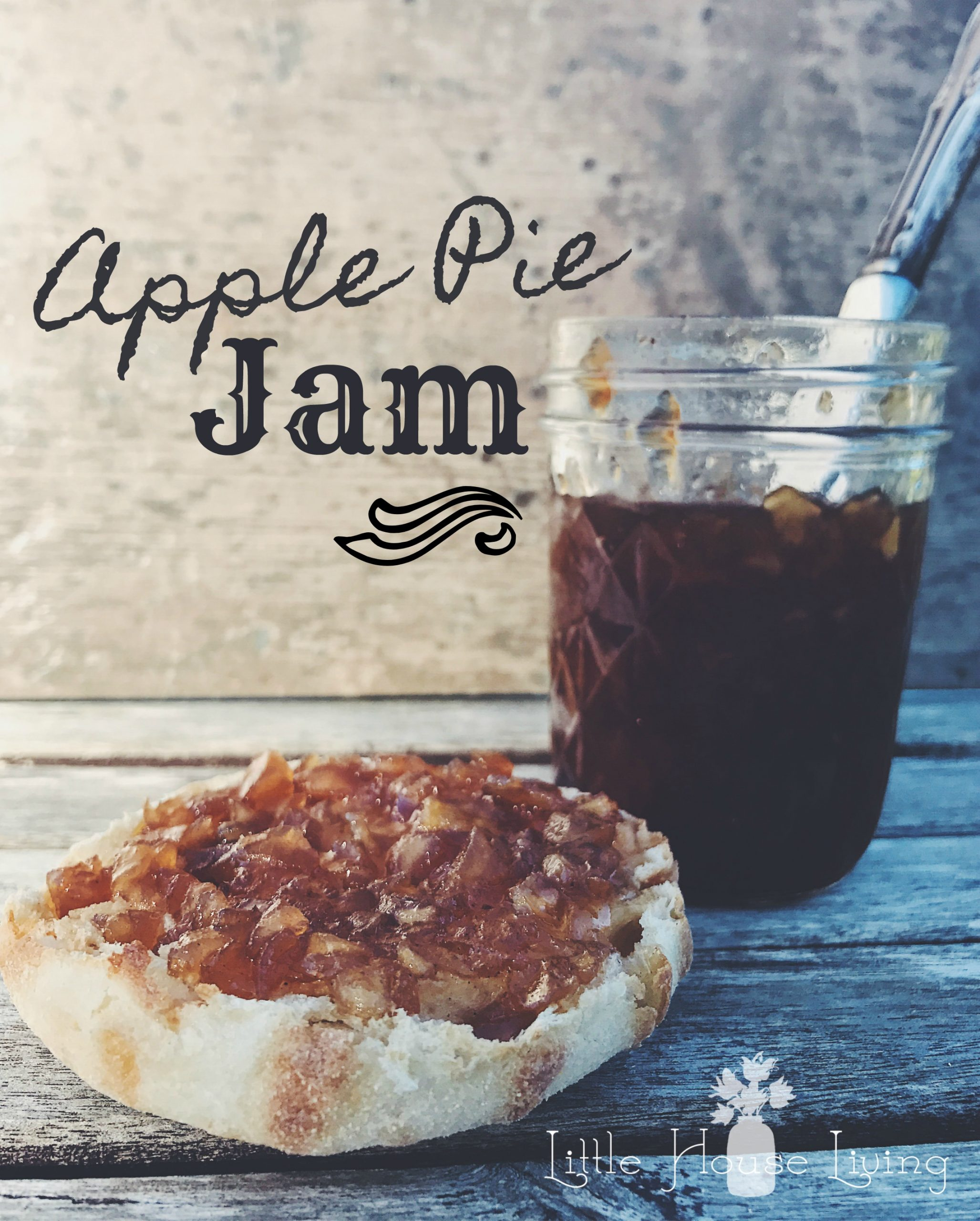 Jam from apples with lemon is the best recipe for cooking