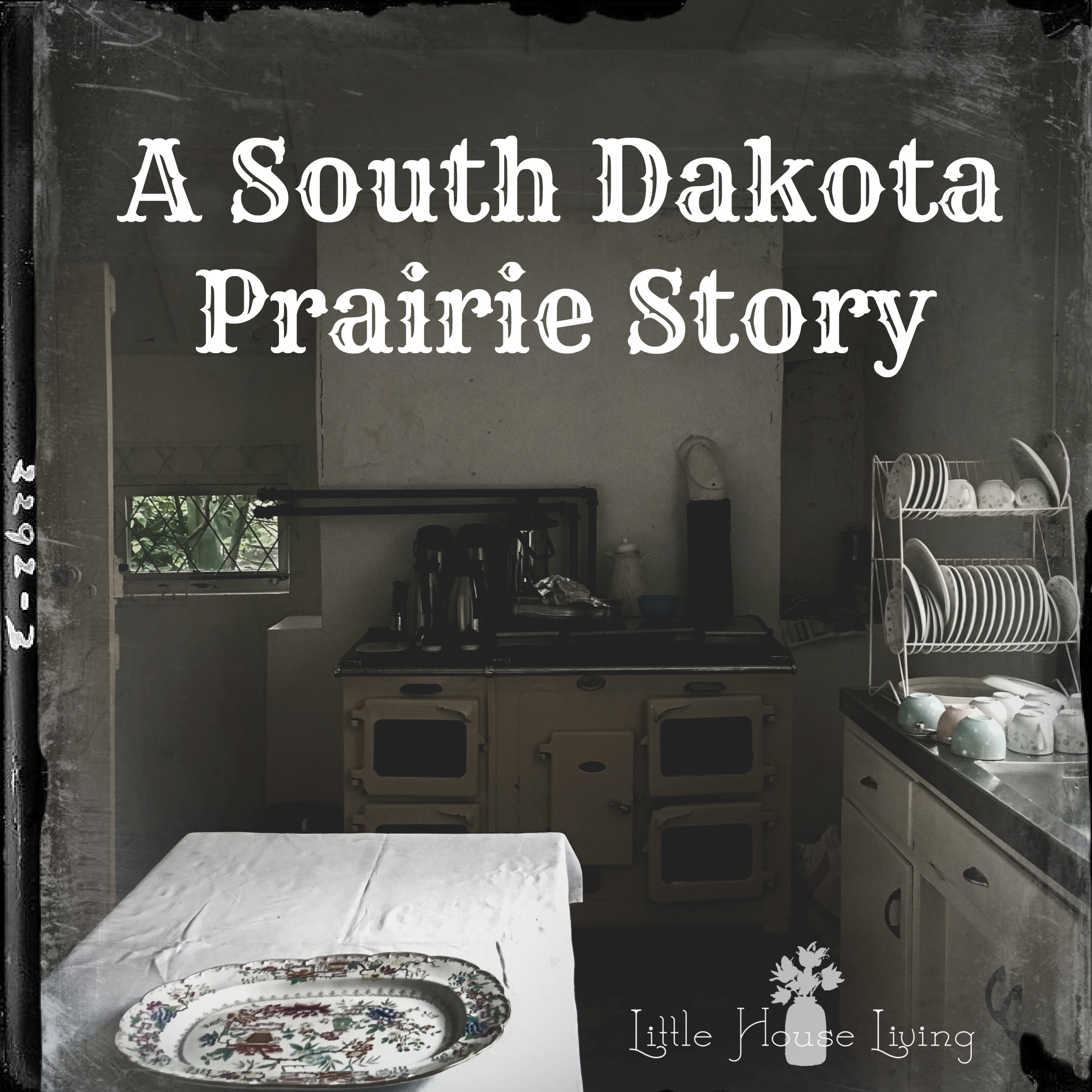 south dakota prairie story