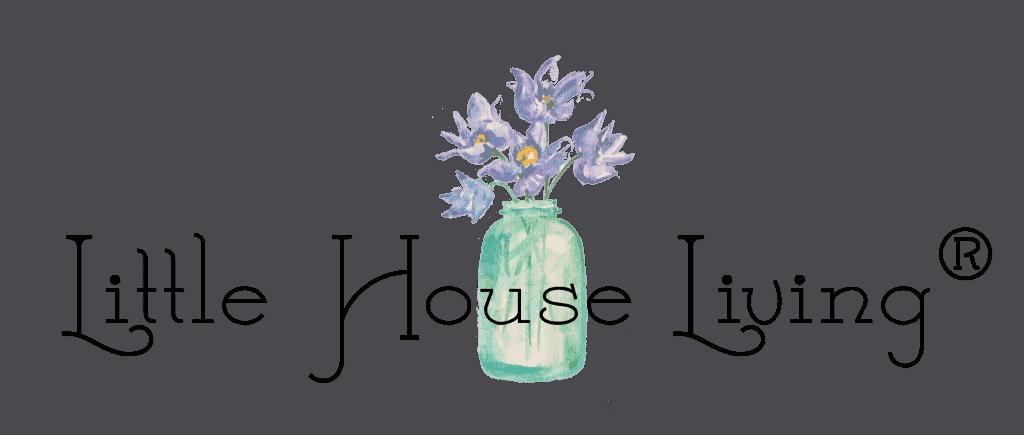 little house living logo