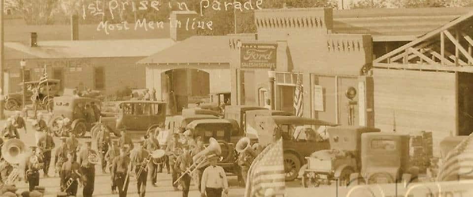 A South Dakota Prairie Story (Part 7) – The End