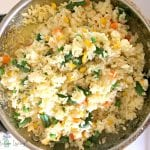 Frugal Fried Rice