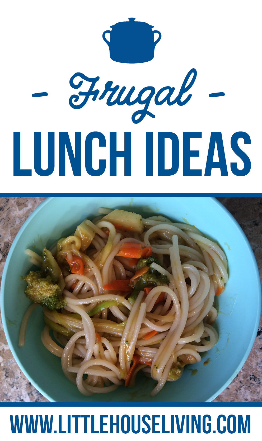 Been looking for some simple but healthy lunches that you can make on days at home? Here are some very frugal lunch ideas! #lunchideas #frugallunches #frugallunchideas #frugalfood #budgetlunches #cheapeats