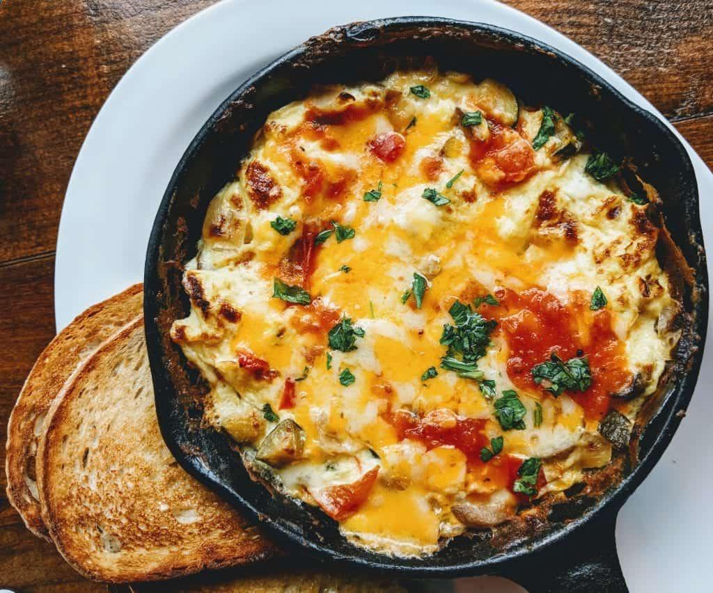 Eggs Breakfast Theme