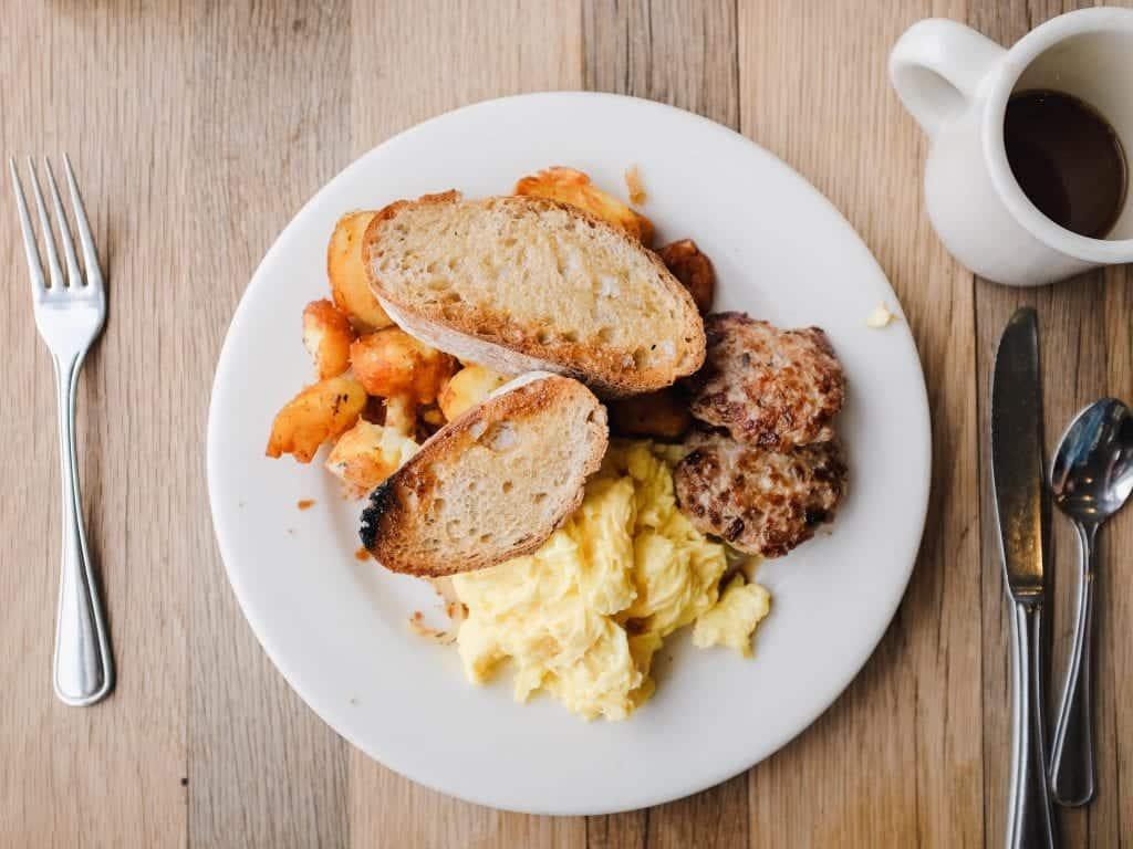 Hearty Breakfast Theme