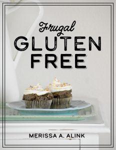 Frugal Gluten Free