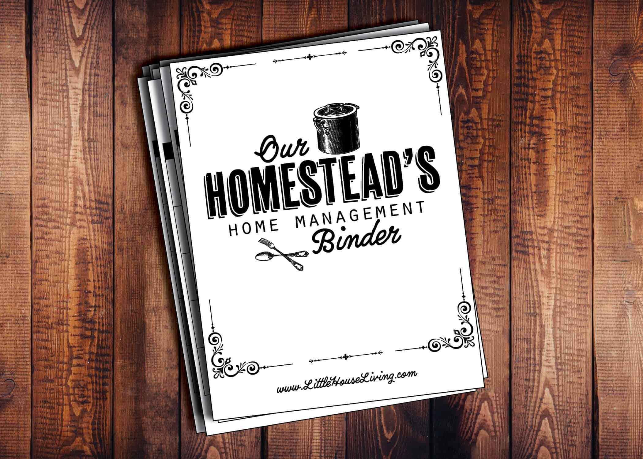 Homestead Management