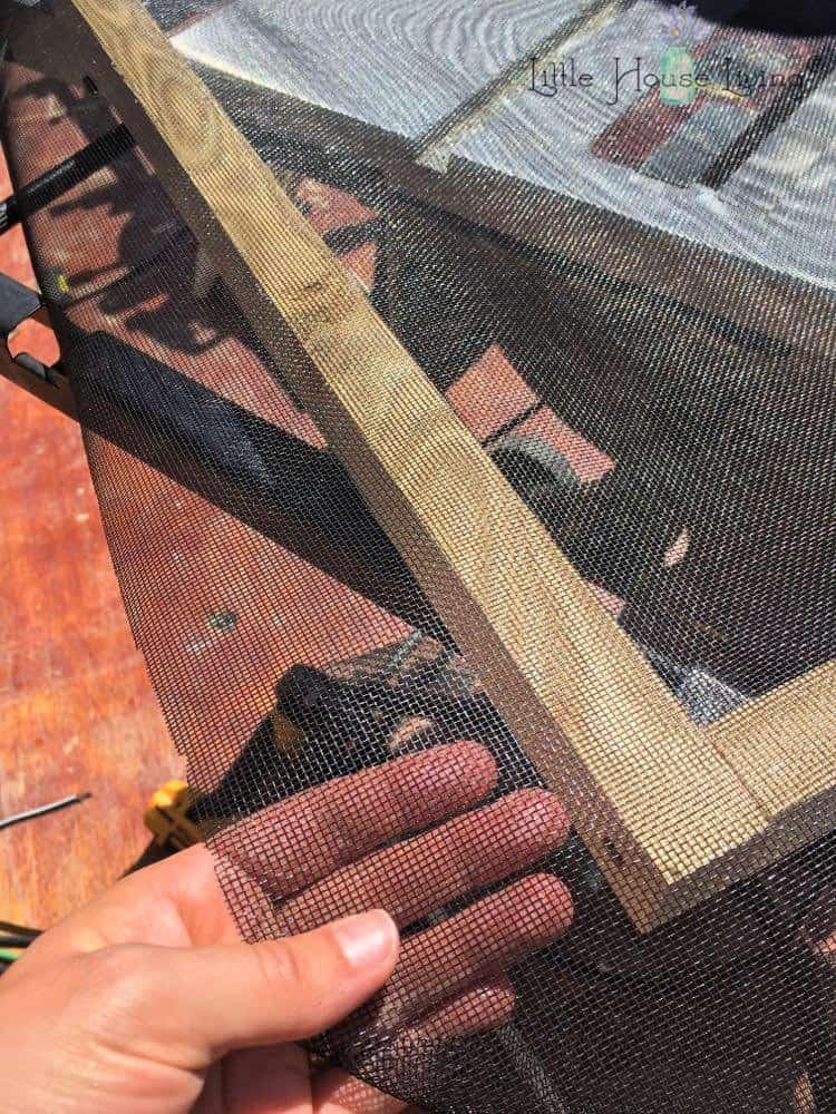 Measure Screen