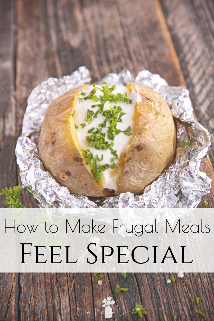 Are you bored of the same cheap meals that your family has been eating for a long time? Here are some great ideas on how you can make meals special!